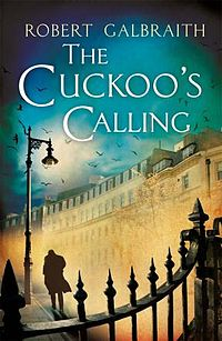 The Cuckoo's Calling book
