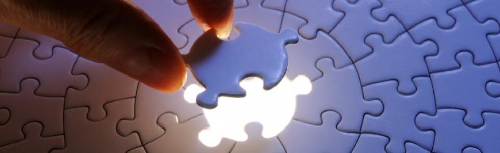 puzzle piece, implementation