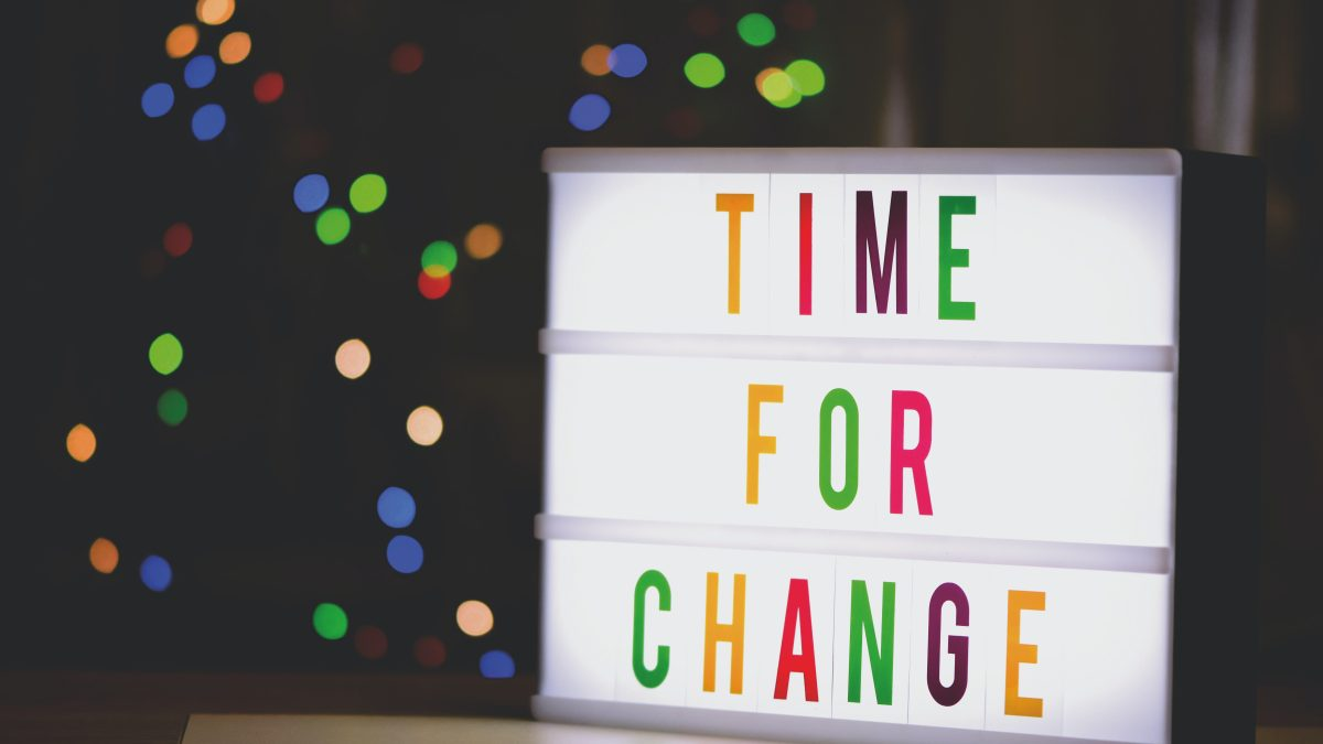 Changing your career at age thirty may be the perfect age for you. Here are seven steps to guide in making that change.