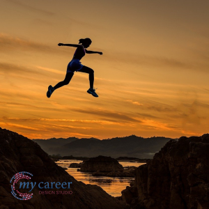 My Your Leap with My Career Design Studio